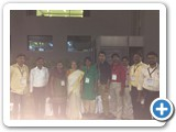 Tamil Nadu ENVIS Centre Staffs With Dr. Anandi Subramanian, Sr. Economic Advisor, MoEF&Cc.