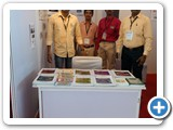 ENVIS Stall at Mahatma Mandir Convention & Exhibition Centre, Gujarat